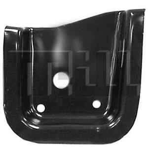 Cab Mount Floor Support Fits 82 93 Chevy S10 Gmc S15 Sonoma Right
