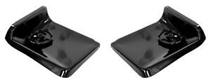 Rear Cab Mount Fits 88 98 Chevy Gmc Pickup Pair