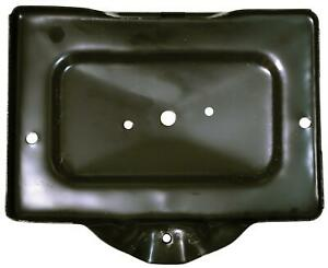 Battery Tray 67 72 Chevy Gmc Van