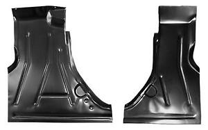 Floor Pan Front Section Fits 78 96 Chevy Gmc Van 31 X27 Repair Panels Pair