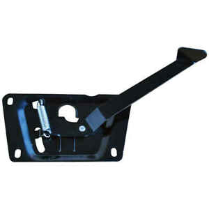 Hood Latch For Catch Release Mechanism 47 55 Chevy Ck Pickup Truck 1st Series