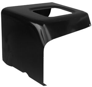 Inner Cab Corner Fits 88 98 Chevy Gmc Pickups Standard Cab Right