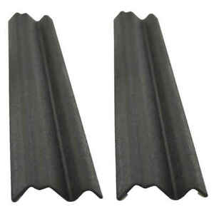 Stepshield Front Door Step Sill Entry Guards Pair For 97 06 Jeep Wrangler