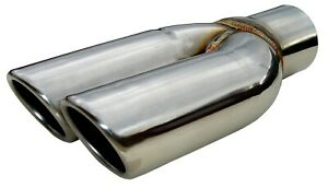 Pypes Performance Exhaust Evt19s Exhaust Tail Pipe Tip Set