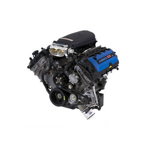 Ford 5 2l Coyote Crate Engine Xs Aluminator M 6007 A52xs