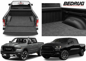 Bed Rug Xltbmt19cc Bed Mat Liner For 2019 Ram 1500 5 7 Bed New Free Shipping