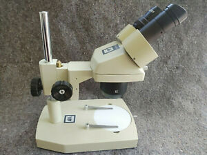 Lw Scientific Paragon Inspection Microscope Mint Condition