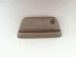 1999 Toyota Sienna Middle Seat Folding Handle
