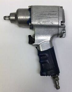 Blue Point At355a 3 8 Impact Wrench Air Tool Made In Japan