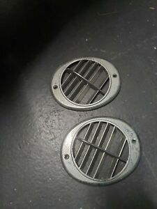 1957 Lincoln And Continental A c Roof Vents