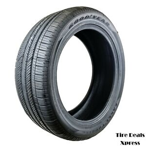 4 Four P285 45r22 Goodyear Eagle Touring 114h Bw Xl 2854522 Tire Pn 102863387