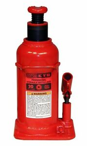 Norco 76520b 20 Ton Bottle Jack