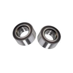 Front Left Right Wheel Bearings For Fiat 500l 2014 2018