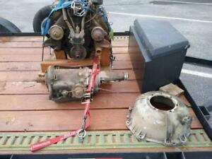 Ford Flathead V8 Package