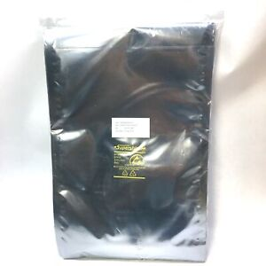 Static Shielding Bags New 7 x11 Supershield Open End Bags Dy3650 628