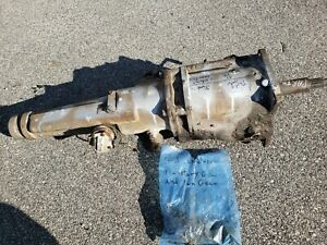 1951 Ford 3 Speed Std Transmission W Overdrive