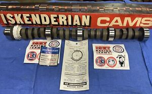 Isky Ford 351c 351 Boss 351m 400 Turbo Camshaft New Free Shipping