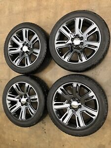 2015 2020 22 Cadillac Escalade Esv Oem Wheels Rims Tires Sensors
