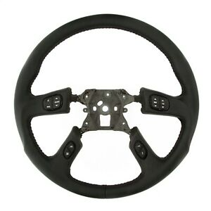 Grant 61037 Revolution Style Airbag Replacement Steering Wheel