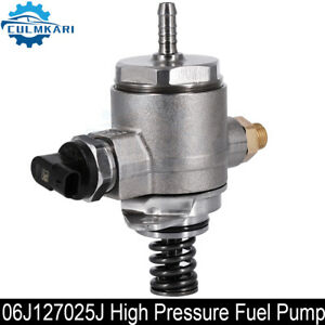 High Pressure Fuel Pump For Golf Passat Tiguan Audi A4 A6 Tt 2 0tfsi 06j127025j