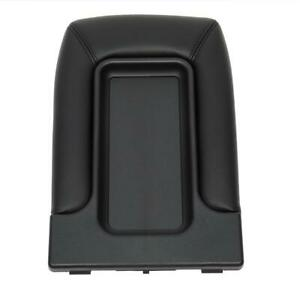 Center Console Fits For 1999 2007 Chevy Silverado 19127364 Lid Armrest Latch
