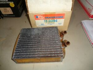 Nos New Heater Core Ford Truck Bronco Parts 1980 1986 Vintage F 100 F 150 F 250