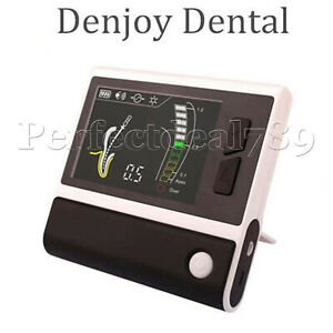 Freepex Denjoy Apex Locator Dental Endodontic Lcd Root Canal Electronic