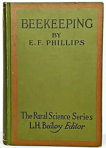 Beekeeping Apiculture Equipment Bee Hive Queen Apiary Antique Beekeeper Supply B