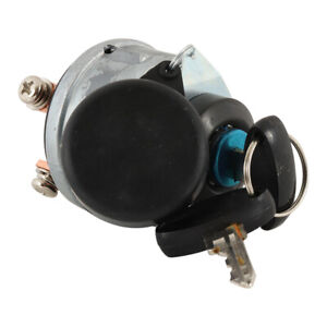 Ignition Switch For Allis Chalmers Atlantic Ford new Holland Massey Ferguson