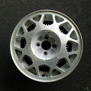 16 16x7 Oem Oe Factory Original Wheel Rim 1987 87 1988 88 Ford Thunderbird 1544