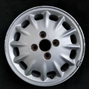 15 Honda Accord 1996 1997 Oem Factory Original Alloy Wheel Rim 63753
