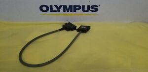 Olympus Maj 1959 Interface Light Source Cable