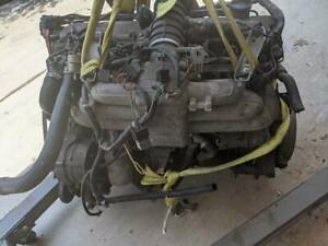 Bmw 535is Engine M30b34 Low Miles