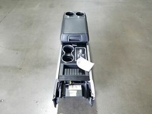 2011 Ford Expedition Floor Center Console W Shifter Assembly Oem Lkq