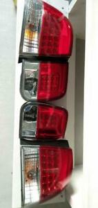 Rarity Ek Previous Term Civic Ferio Led Tail Left And Right Set Production