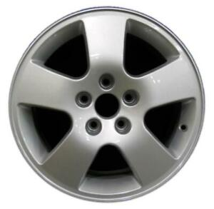 Oem 1 Wheel Rim For Audi A6 Recon Nice 000 In Stock