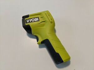 Ryobi Infrared Laser Thermometer Hot cold Spot Measure Ir002