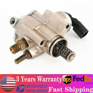 High Pressure Fuel Pump Fit For Audi A4 Vw 2 0t Fsi Bpy 06f127025j 06j127025f Us
