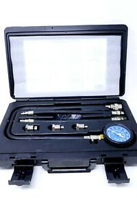 Otc Compression Tester Kit For Gasoline Motorcycle Boat Small Engines Car Truck