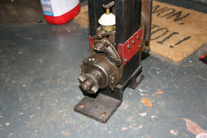 High Bar Kw Hk 4 Bar Magneto hot Auto Hit Miss Engine 40 80 Avery Tractor