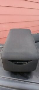 Ford Ranger Center Console arm Rest 1998 To 2003 black Free Shipping