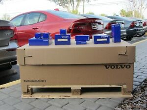 New Volvo Automotive Parts Sold As Complete Lot All Ebay Current Listings 16