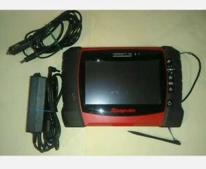 Snap On Eehd300 Verdict D7 Diagnostic Scanner Tablet Domestic Asian Euro