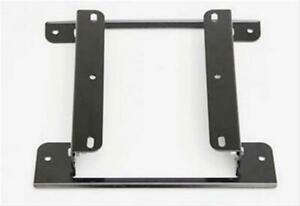 Smittybilt Seat Mounting Bracket Front Seat Adapter Drv Side No Drill