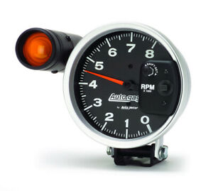 Autometer 5in Auto Gage Monster Tach W Shift Light 233905