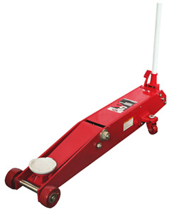 Aff 3120 5 Ton Long Chassis Floor Jack