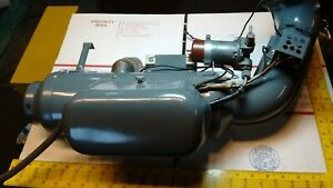 Vw Bus Vanagon Thing Air Cooled Gas Heater Not Tested Nos Hot Rod Rat Racer