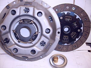 Fits John Deere 850 950 Single Stage Tractor Clutch Ch11720 M805816 Ch18375
