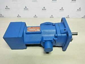 Imo Pump Aa3g nvince143sc Part No 3535 211 3g series Three Screw Pump New