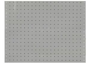 scratch And Miscolor 2 22x18 Duraboard Pegboards